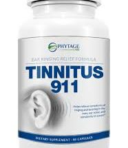 Tinnitus 911 Review: Best Treatment For Tinnitus