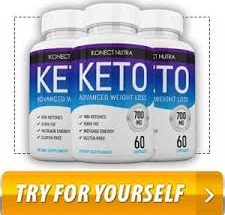 Konect Nutra Keto Review: Keto Weight loss Solution