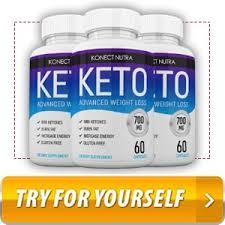 Konect Nutra Keto Review: Keto Weight loss Solution