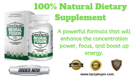 Pills That Make You Smarter >> Neural Fusion Brain Supplement Is This Pills Really Make You