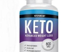 Keto Pure Review canada