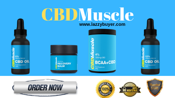 CBDMuscle Review: Effective for Muscle Soreness?