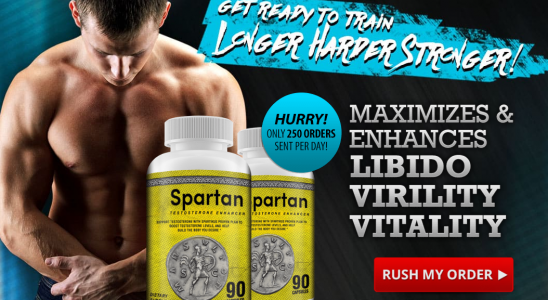 Spartan Rip Muscle Review