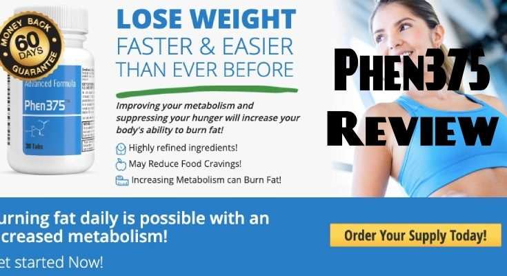 Phen375 Weight Loss Pills – Effective or Not?
