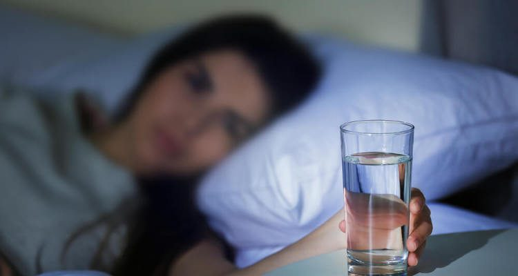 What Are The Benefits Of Drinking Cold Water?
