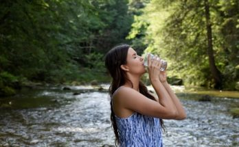 Top 7 Health Benefits of Drinking Cold Water