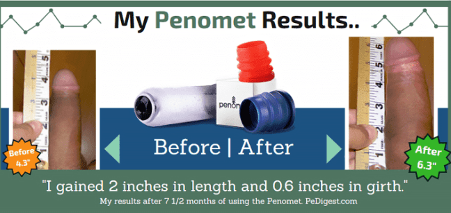 Penomet Pump Review: Does It Really Works?