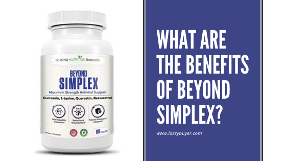Beyond Simplex Reviews: The Best Supplement For Herpes?