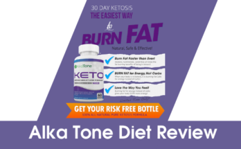 Alka Tone Diet Review