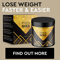 PhenGold Review (Updated 2021): Effective or Scam?