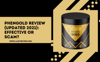 PhenGold Review (Updated 2021)