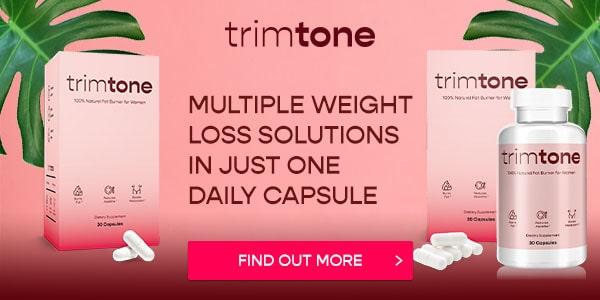 trimtone tablets