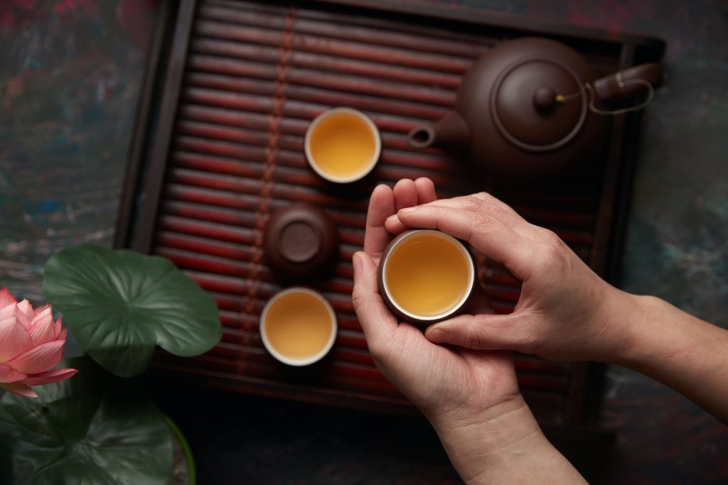 Top 5 Teas That Can Help You Live Longer